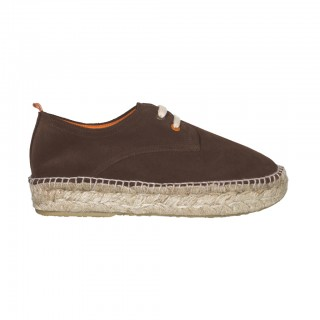 Blucher Piel Chocolate 438