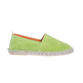Men's pistachio Leather 15 Camping