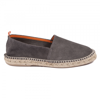 Men's gray 17 Leather Camping
