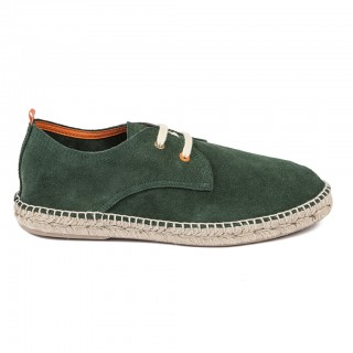 Men's Emerald 17 Leather Blucher