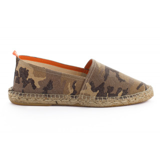 Men's camouflage camel Terra 15 Camping
