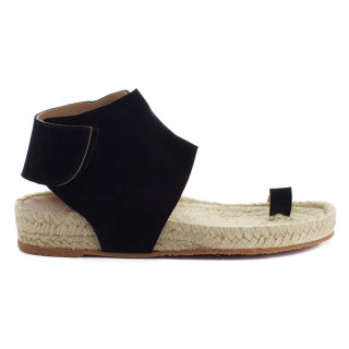 copy of Topo leather Ibiza jute sandals