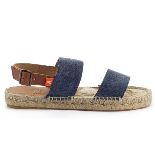 copy of Red terra Pascale unisex jute sandals