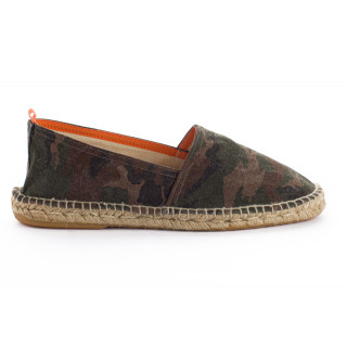Men's camouflage green Terra 15 Camping
