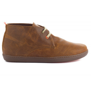 copy of Men's leather color Leather Boot