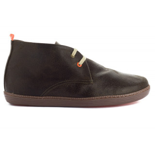 Men's leather Forest Boot