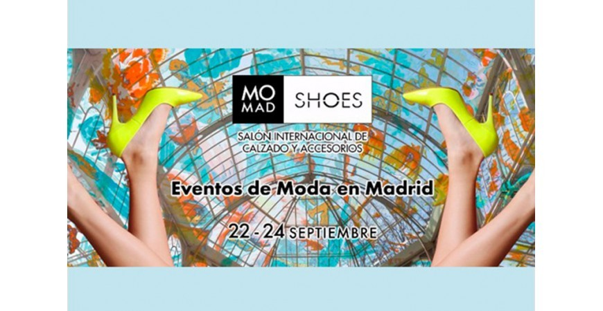 Momad Shoes 2017 y Abarca Shoes