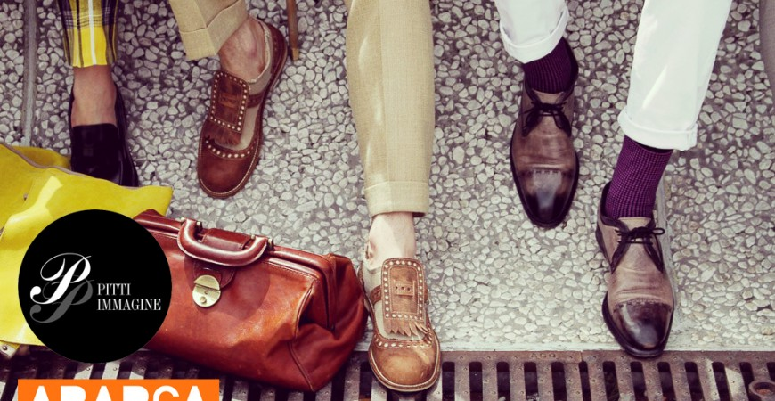 Abarcashoes estará en PittiUomo 2017