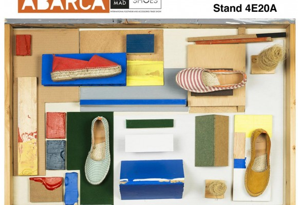 Abarca Shoes en MOMAD Shoes Madrid 2016